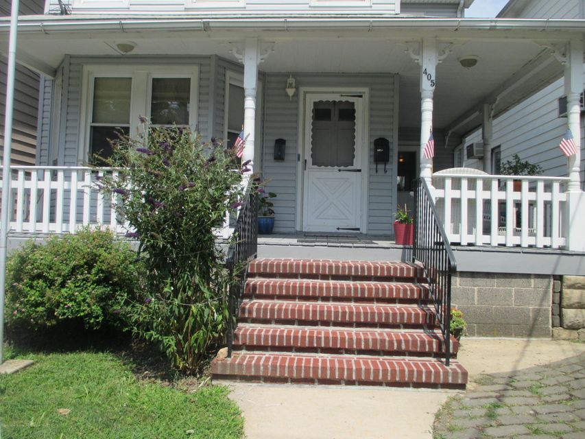 Two Family - Detached 405 Cary Avenue  Staten Island, NY 10310, MLS-1112901-4