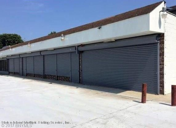 Commercial for Sale at 140 Main Street Staten Island, New York 10307 United States