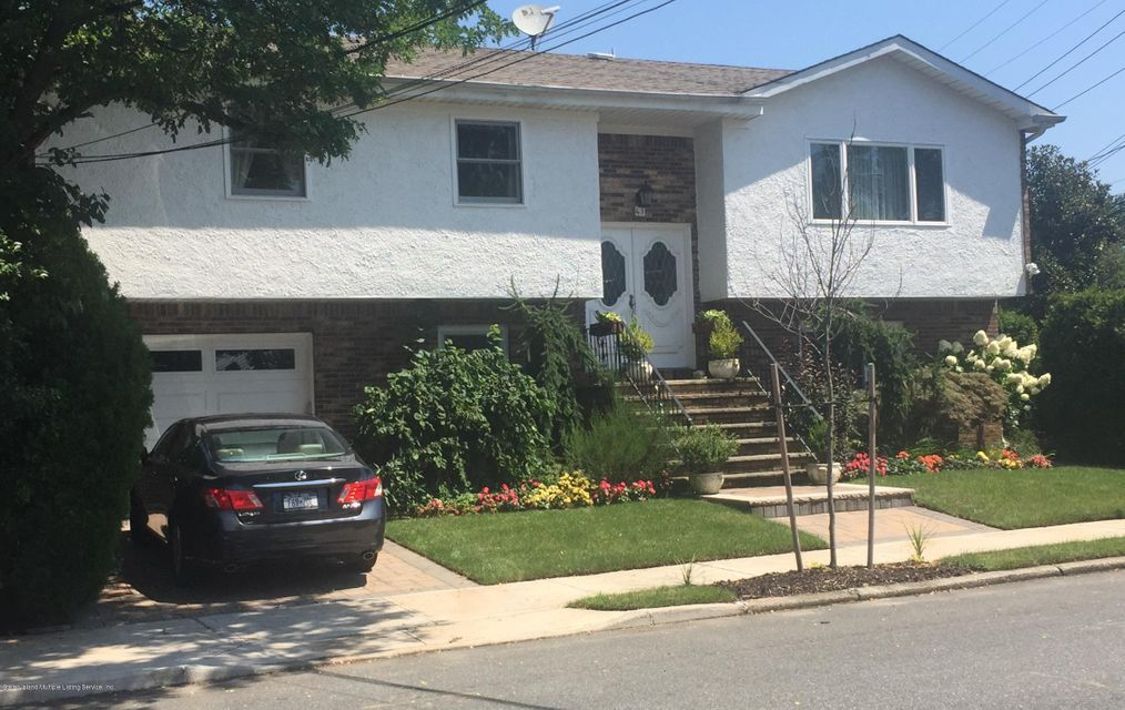 Single Family - Detached in Annadale - 43 Canton Avenue  Staten Island, NY 10312