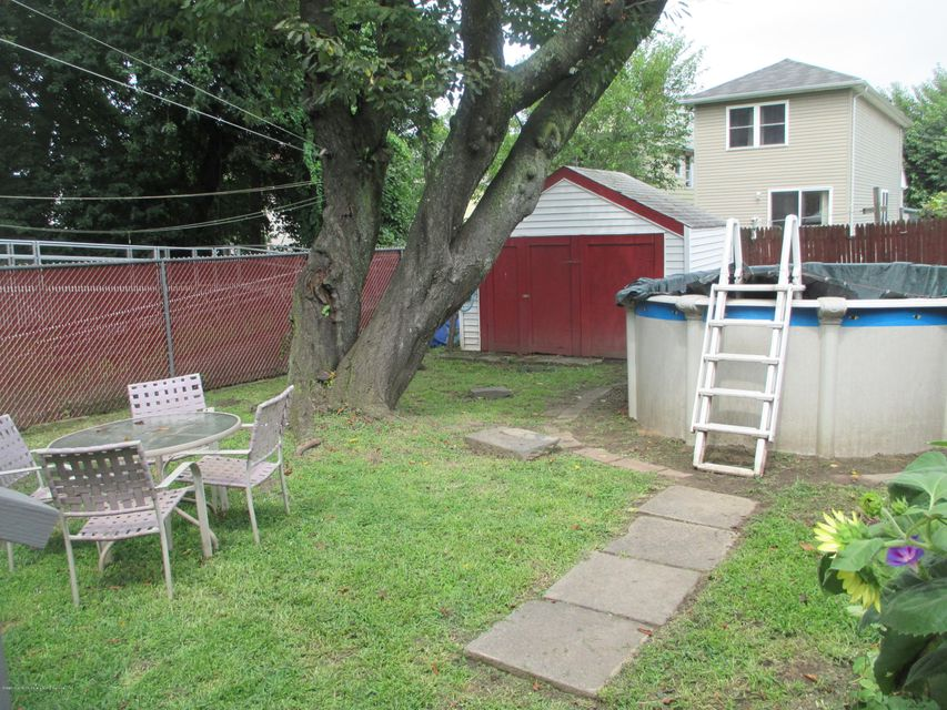 Two Family - Detached 405 Cary Avenue  Staten Island, NY 10310, MLS-1112901-20