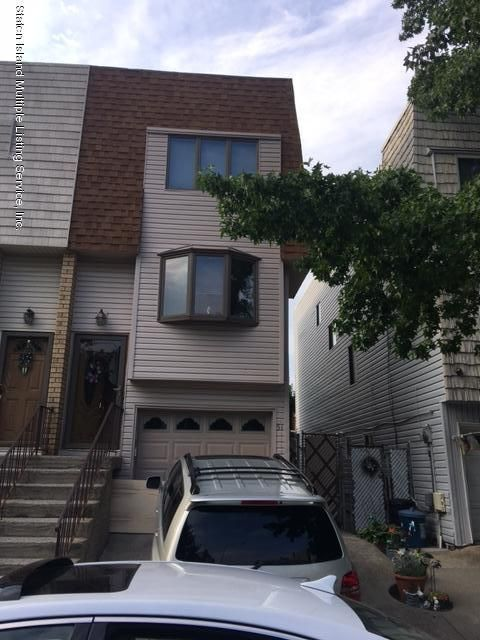 Single Family - Attached in Huguenot - 51 Mimosa Lane  Staten Island, NY 10312