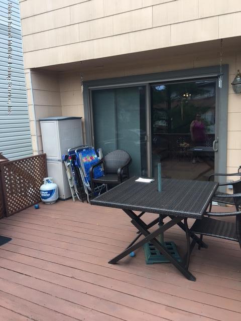 Single Family - Attached 51 Mimosa Lane  Staten Island, NY 10312, MLS-1112918-4