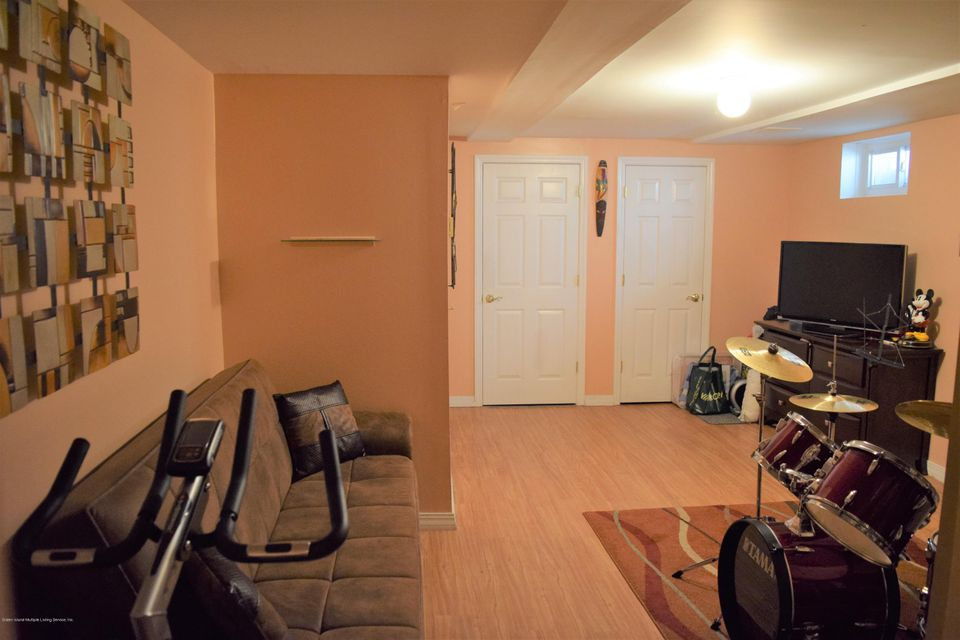 Additional photo for property listing at 58 Corona Avenue  Staten Island, New York 10306 United States