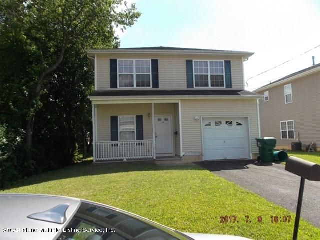 Single Family Home for Sale at 20 Ives Court Monroe Township, New Jersey 08831 United States