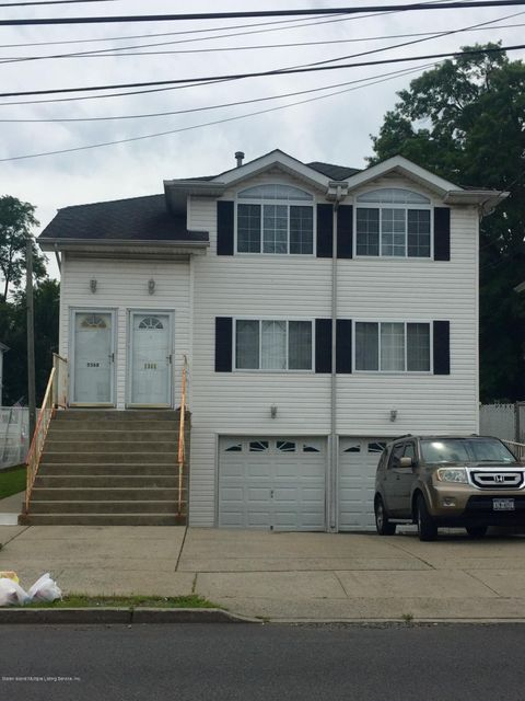 Additional photo for property listing at 5368 Arthur Kill Road  Staten Island, New York 10307 United States