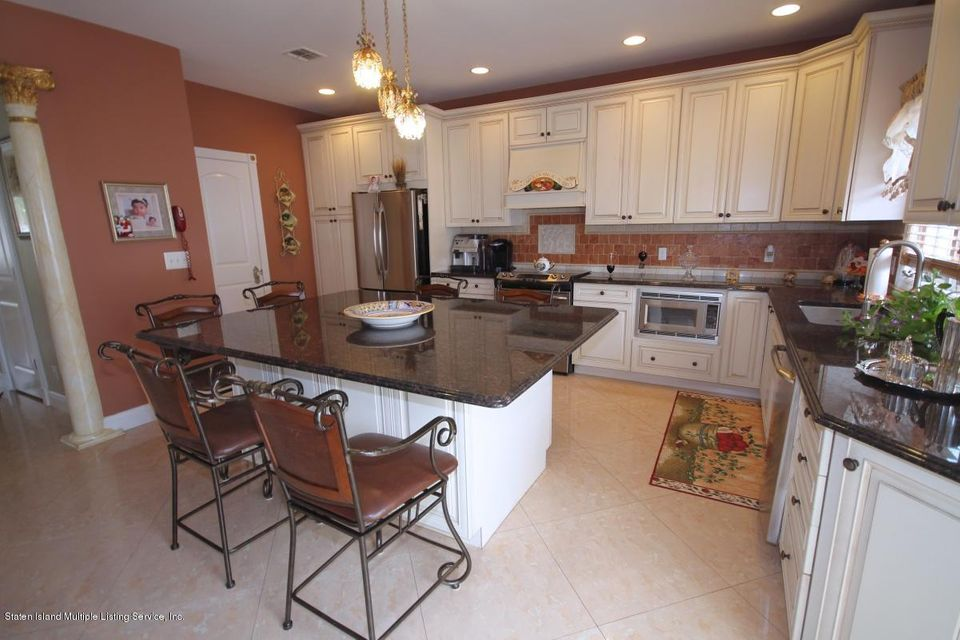 Two Family - Detached 568 Ramona Avenue  Staten Island, NY 10309, MLS-1112982-15