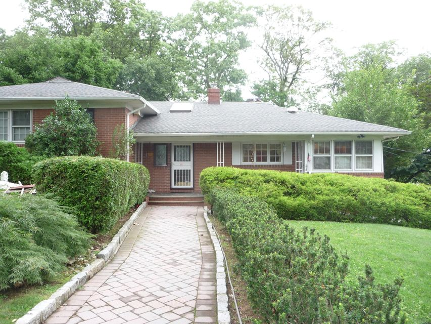 Single Family Home for Sale at 417 Ocean Terrace Staten Island, 10301 United States