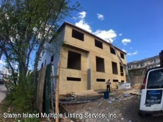 Single Family - Attached 25 Westport Street  Staten Island, NY 10314, MLS-1112987-3