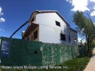 Single Family - Attached 25 Westport Street  Staten Island, NY 10314, MLS-1112987-4