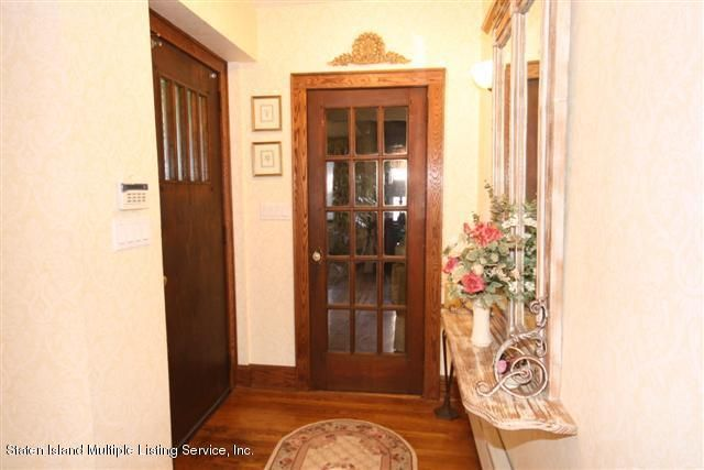 Single Family - Detached 88 Radcliff Road  Staten Island, NY 10305, MLS-1112998-8