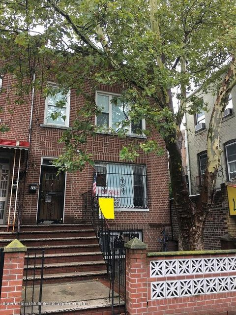 Two Family - Semi-Attached in Sunset Park - 773 45th Street  Brooklyn, NY 11220