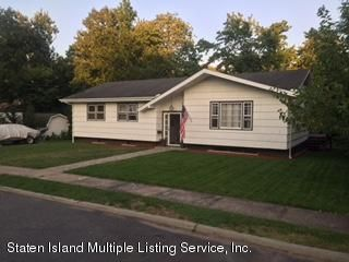 Single Family - Detached in Annadale - 20 Edgegrove Avenue  Staten Island, NY 10312