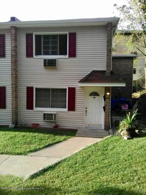 Single Family Home for Sale at 3747 Amboy Road Staten Island, New York 10308 United States