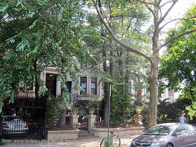 Single Family Home for Rent at 329 Ocean Parkway Brooklyn, New York 11218 United States