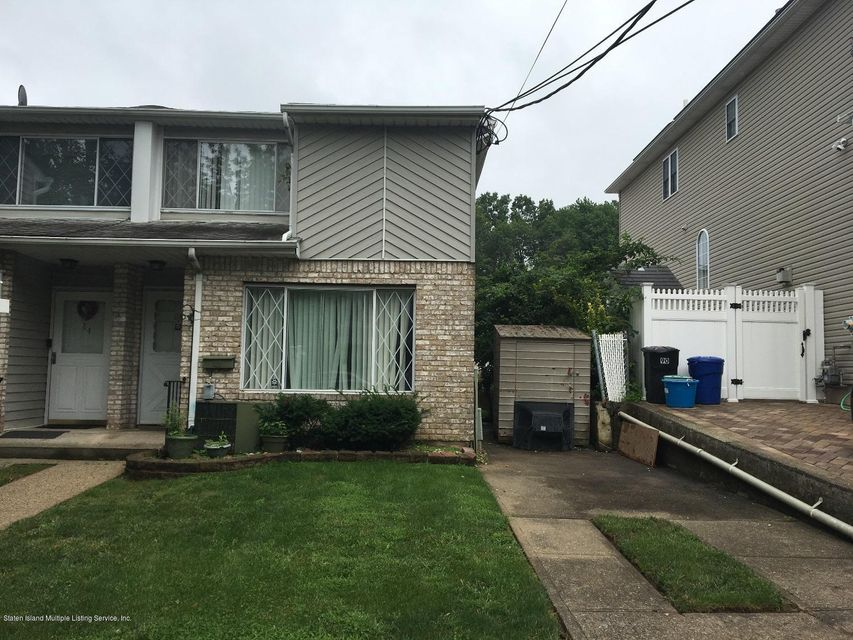 Additional photo for property listing at 86 Macon Avenue  Staten Island, New York 10312 United States