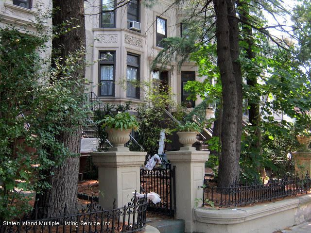 Additional photo for property listing at 329 Ocean Parkway  Brooklyn, New York 11218 United States