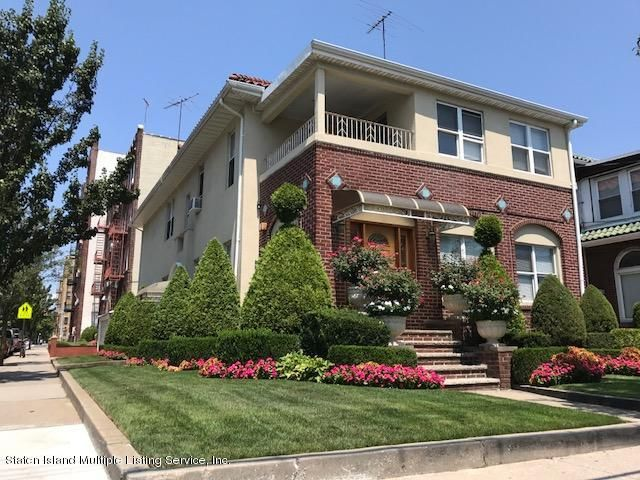Two Family - Detached in Midwood - 2401 Avenue P   Brooklyn, NY 11209