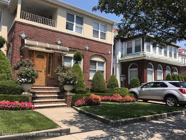 Two Family - Detached 2401 Avenue P   Brooklyn, NY 11209, MLS-1113110-7