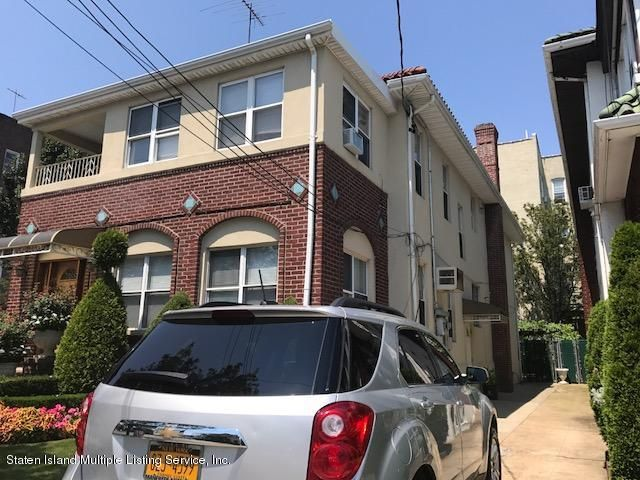 Two Family - Detached 2401 Avenue P   Brooklyn, NY 11209, MLS-1113110-8