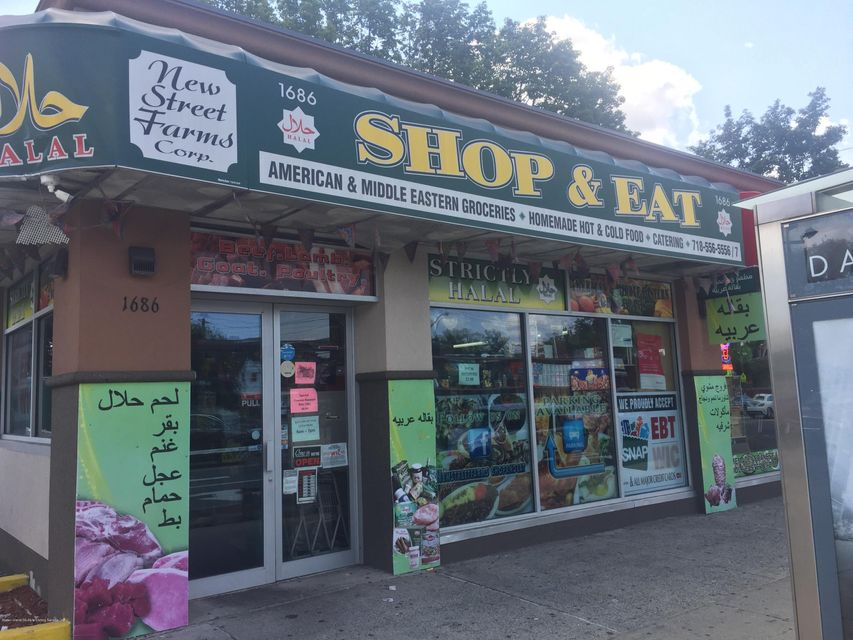 Commercial for Rent at 1686 Forest Avenue Staten Island, 10302 United States