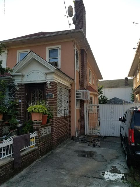 Additional photo for property listing at 7420 Colonial Road  Brooklyn, New York 11209 United States