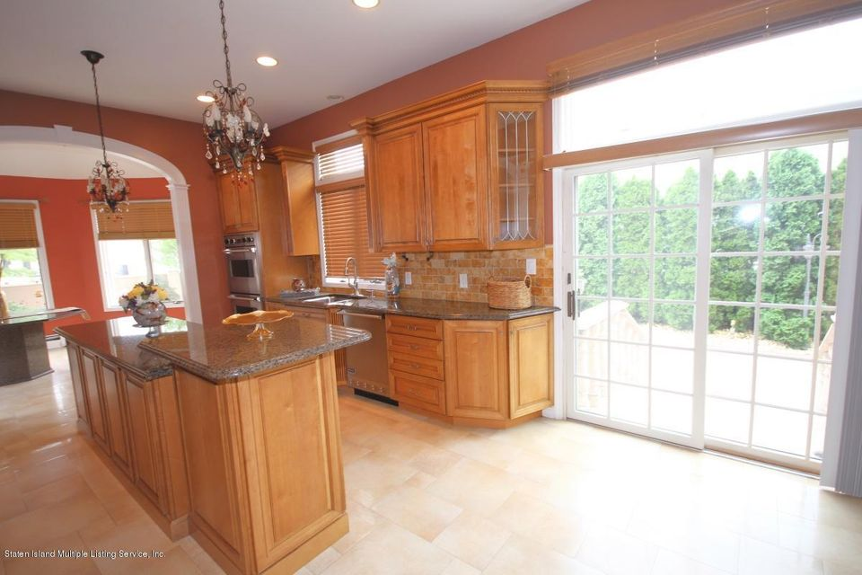 Two Family - Detached 276 Shore Road  Staten Island, NY 10307, MLS-1112893-16