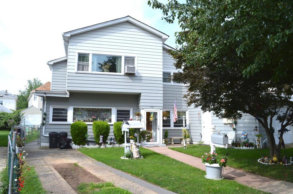 Two Family - Detached 70 Stobe Avenue  Staten Island, NY 10306, MLS-1113143-2