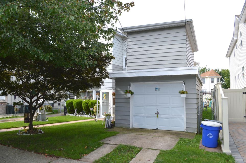 Two Family - Detached 70 Stobe Avenue  Staten Island, NY 10306, MLS-1113143-3