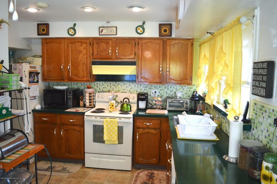 Two Family - Detached 70 Stobe Avenue  Staten Island, NY 10306, MLS-1113143-22