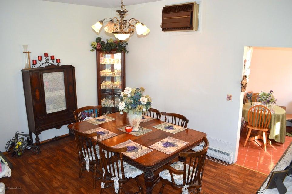 Two Family - Detached 70 Stobe Avenue  Staten Island, NY 10306, MLS-1113143-10