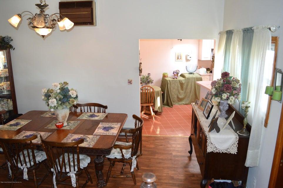 Two Family - Detached 70 Stobe Avenue  Staten Island, NY 10306, MLS-1113143-11