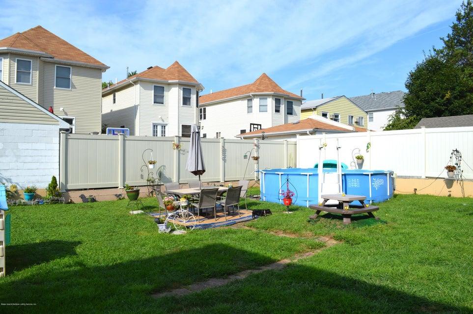 Two Family - Detached 70 Stobe Avenue  Staten Island, NY 10306, MLS-1113143-25