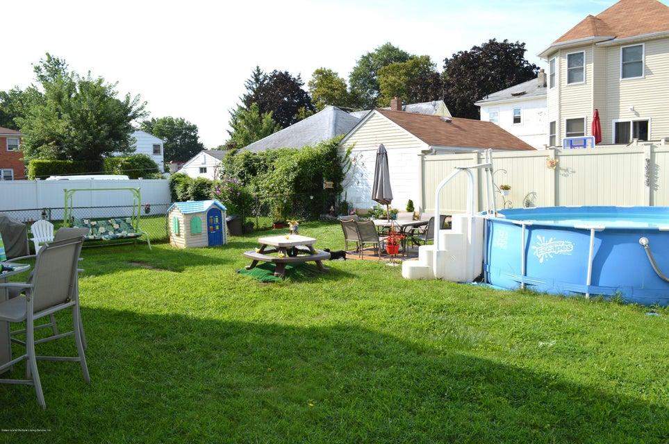 Two Family - Detached 70 Stobe Avenue  Staten Island, NY 10306, MLS-1113143-27