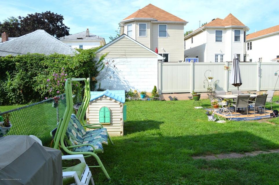 Two Family - Detached 70 Stobe Avenue  Staten Island, NY 10306, MLS-1113143-28