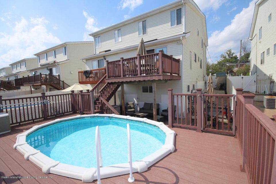 Single Family - Semi-Attached 1016 Sheldon Avenue  Staten Island, NY 10309, MLS-1113180-27