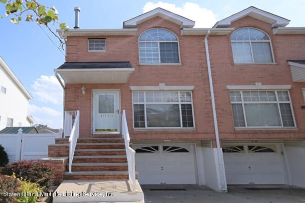 Single Family - Semi-Attached in Woodrow - 1016 Sheldon Avenue  Staten Island, NY 10309