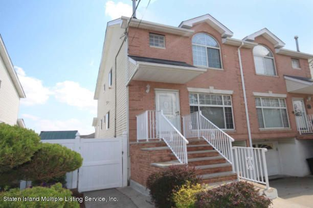 Single Family - Semi-Attached 1016 Sheldon Avenue  Staten Island, NY 10309, MLS-1113180-2