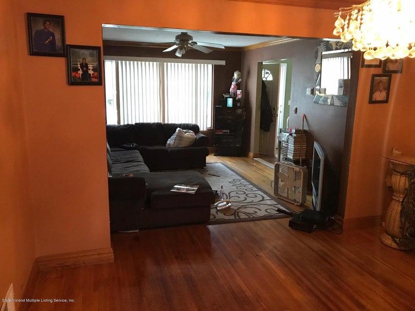 Single Family - Attached 168 Melvin Avenue  Staten Island, NY 10314, MLS-1112401-5