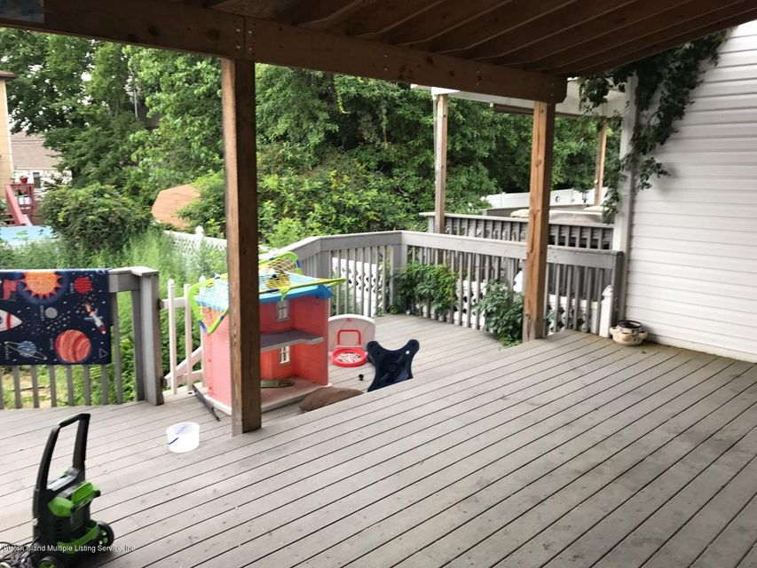 Additional photo for property listing at 168 Melvin Avenue  Staten Island, New York 10314 United States