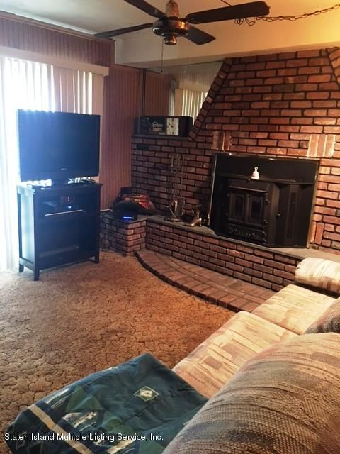 Single Family - Semi-Attached 138 Kelly Boulevard  Staten Island, NY 10314, MLS-1113229-4