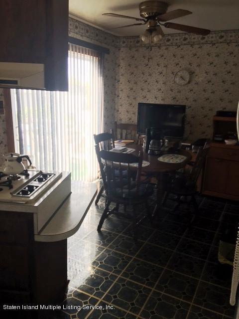 Single Family - Semi-Attached 138 Kelly Boulevard  Staten Island, NY 10314, MLS-1113229-8