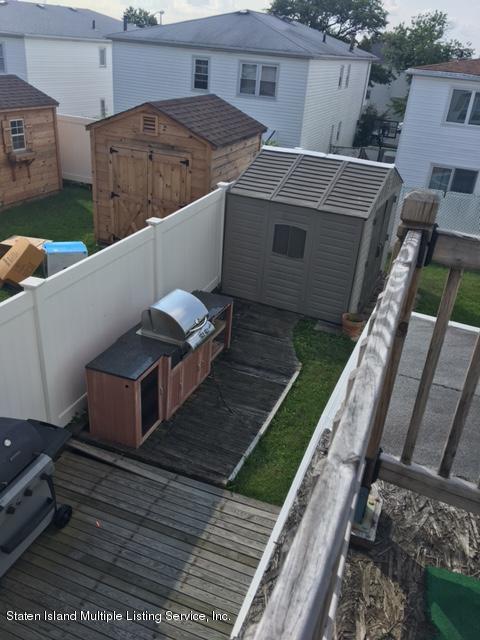 Single Family - Semi-Attached 138 Kelly Boulevard  Staten Island, NY 10314, MLS-1113229-20
