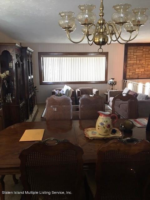 Single Family - Semi-Attached 138 Kelly Boulevard  Staten Island, NY 10314, MLS-1113229-9