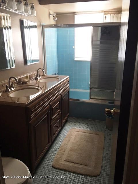 Single Family - Semi-Attached 138 Kelly Boulevard  Staten Island, NY 10314, MLS-1113229-12