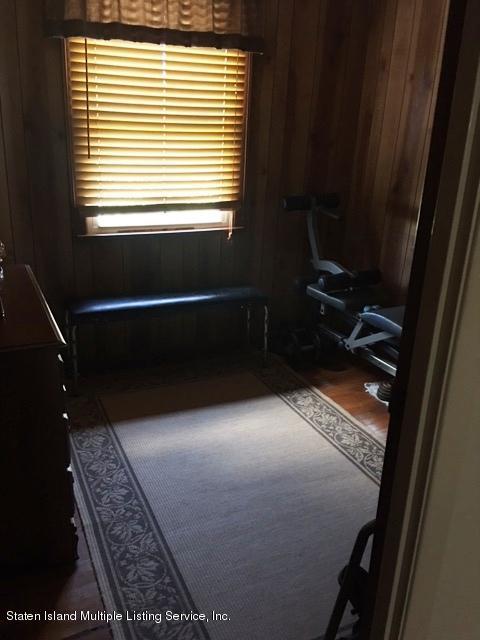 Single Family - Semi-Attached 138 Kelly Boulevard  Staten Island, NY 10314, MLS-1113229-14