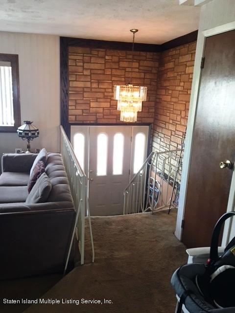 Single Family - Semi-Attached 138 Kelly Boulevard  Staten Island, NY 10314, MLS-1113229-16
