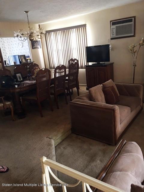 Single Family - Semi-Attached 138 Kelly Boulevard  Staten Island, NY 10314, MLS-1113229-18