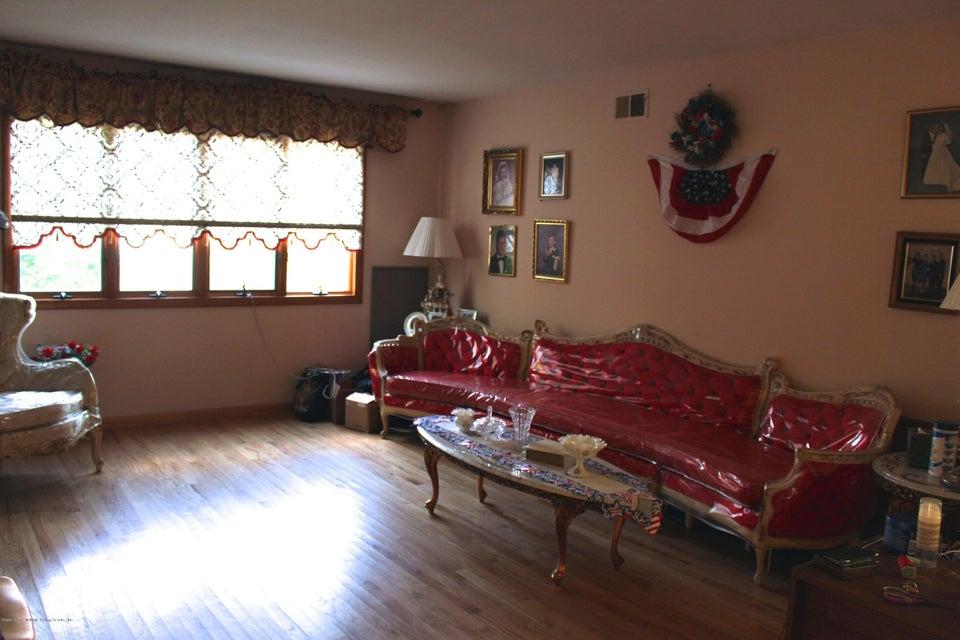 Two Family - Detached 372 Garretson Avenue  Staten Island, NY 10305, MLS-1112510-12