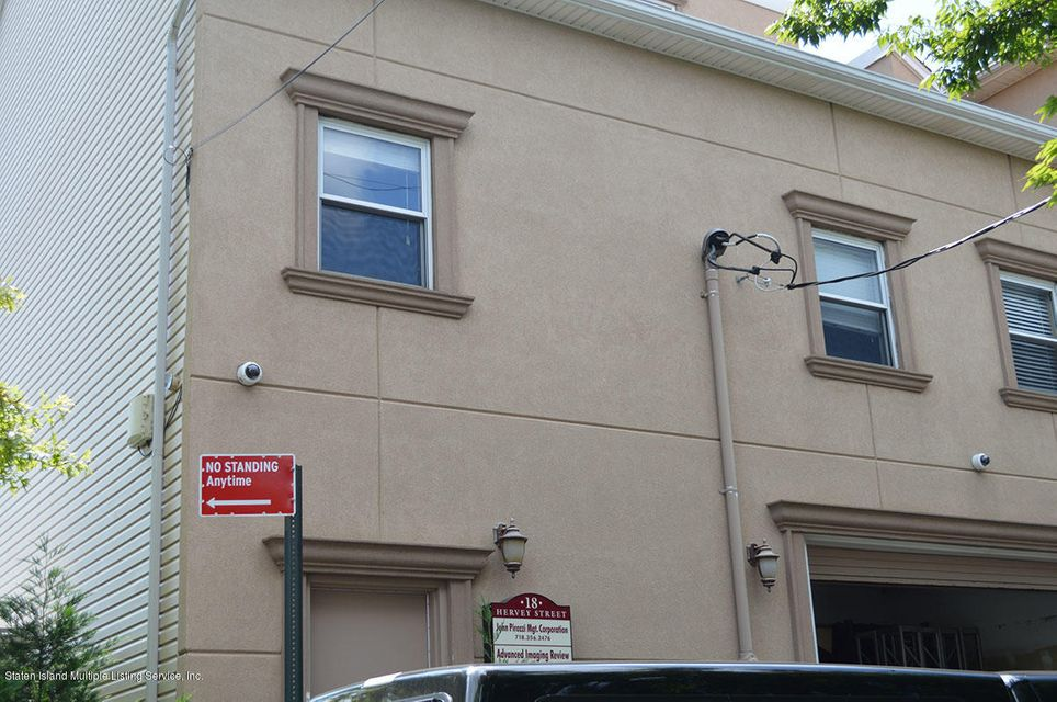 Commercial for Rent at 18 Hervey Street Staten Island, New York 10309 United States