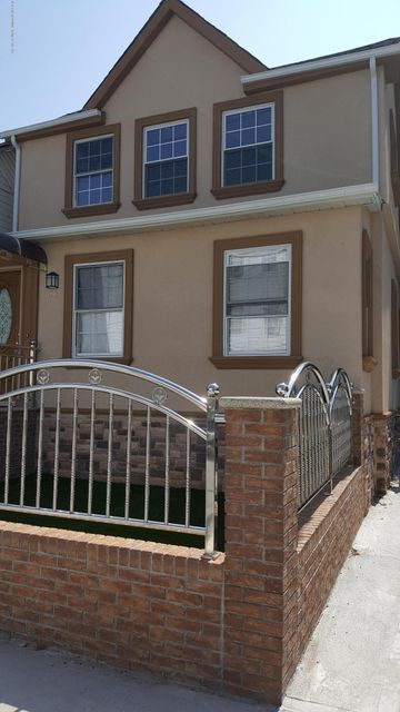 Single Family - Detached 81 Rhine Avenue  Staten Island, NY 10304, MLS-1113260-2